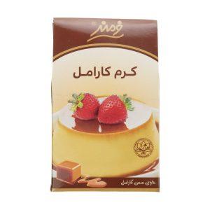Farmand Cream Caramel 70gr