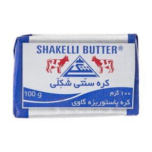 Shakelli Butter 100 gr